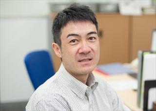 社員紹介 ネットワークエンジニア