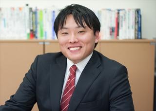 社員紹介ITサービスマネジメント(運用管理)