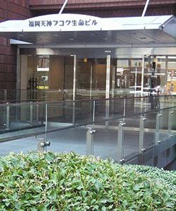 福岡エントランス