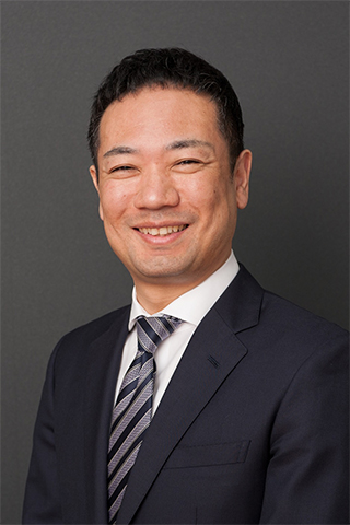 ICT・イノベーター株式会社 代表取締役社長「内藤 篤」