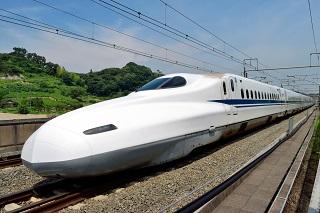 新幹線通勤制度